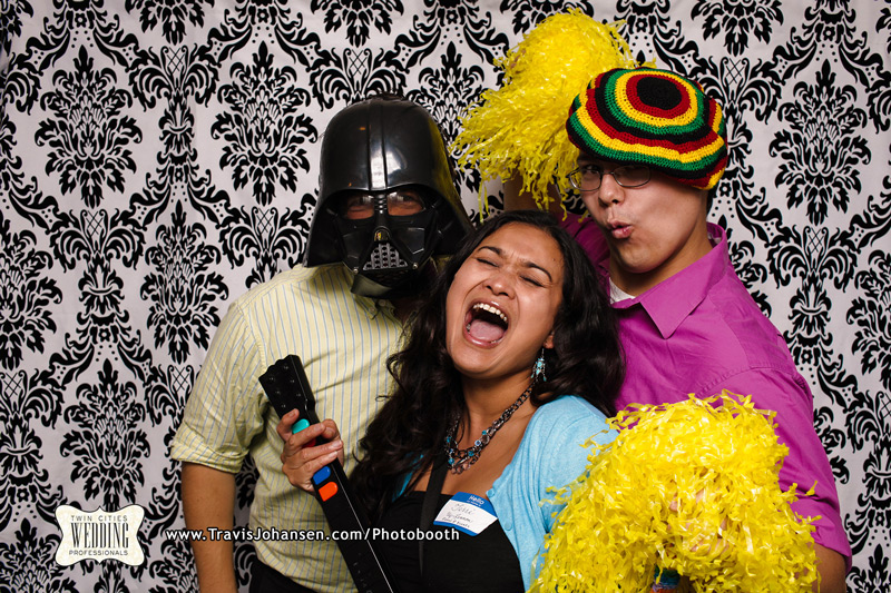 Minneapolis Photobooth Rental
