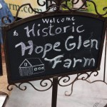 Historic Hope Glen Farm