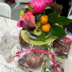 28 Caramel Apple wedding treat