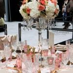 38 Indulge and Bloom wedding table mockup