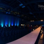 The Wedding Fair Minneapolis MN Fashion Show Panoramic